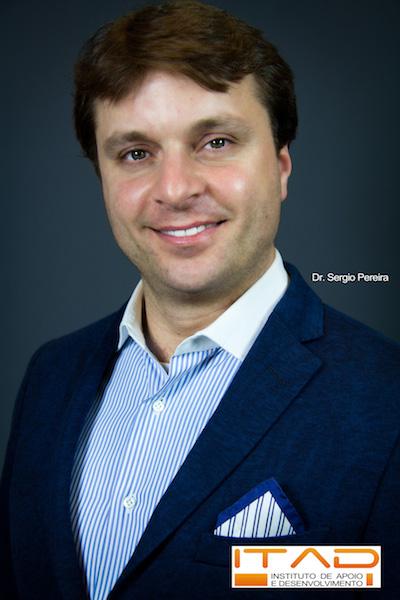 psicólogo Lisboa Dr. Sergio Pereira