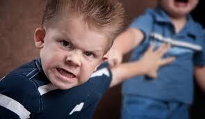 Agressão Infantil