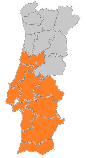 Localizaçao ITAD
