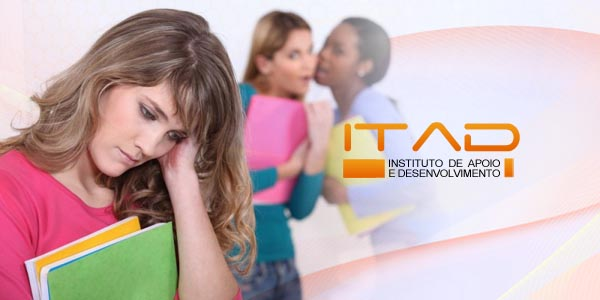 tratamento do bullying no itad
