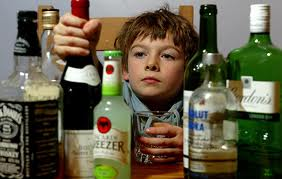 Jovens Alcool ITAD