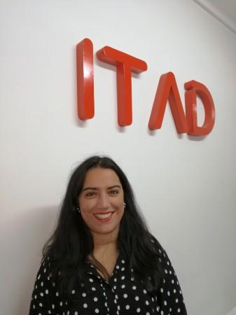 Catia Pombo ITAD